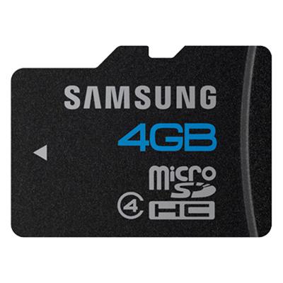 MicroSD 4gb samsung_square