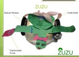 Zuzu Turtle