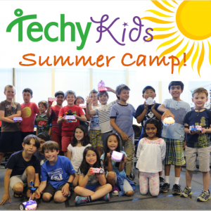 Local Summer Camps