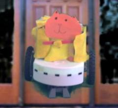 Robot Kittie