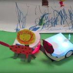 Robot for Kindergarten