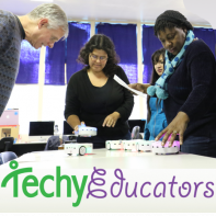 TechyEducators