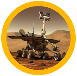 Scouts Robotics Badge